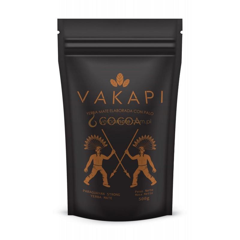 Vakapi Cocoa 500g
