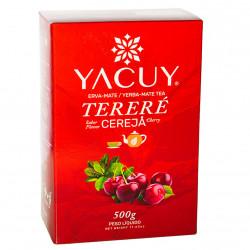 Yacuy Terere Cherry Rumowa...