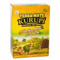 Kurupi Ginger Mint and Green Tea 500g