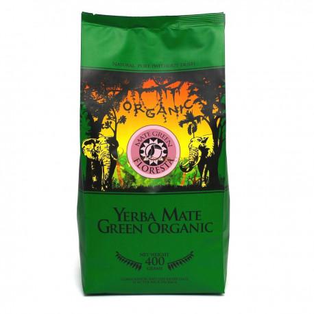 Mate Green Organic Bio Floresta 400g