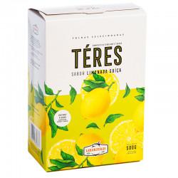 Laranjeiras Terere Limonada...
