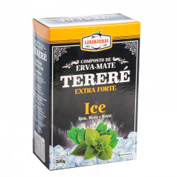 Laranjeiras Ice Menta Boldo...