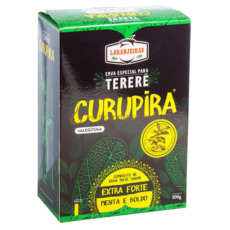Laranjeiras Curupira Terere 500g