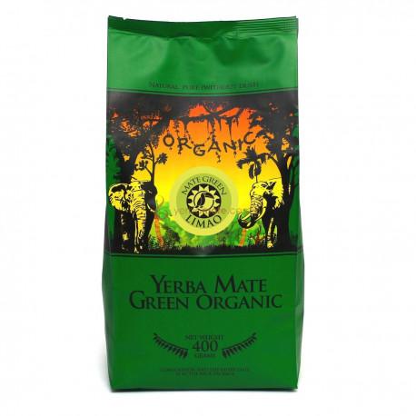 Mate Green Organic Bio Limao 400g