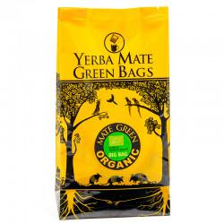 Mate Green Organic saszetki 7 x 10 g
