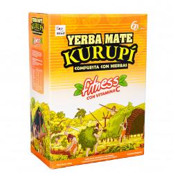 Kurupi Fitness Naranja 500g